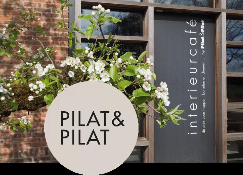Interieurcafe Pilat & Pilat