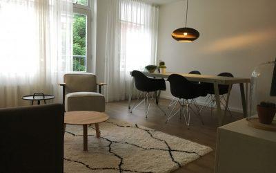 Appartement Groningen Centrum