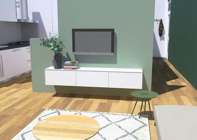 tvmeubel_groningen-Appartement_leef_interieuradvies