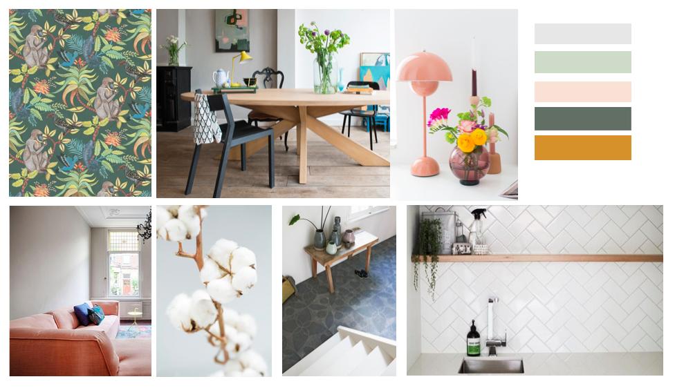 Zwolle – Jaren '30 gezinswoning